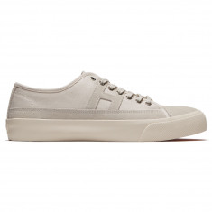 Huf Hupper 2 Lo Shoes - Natural/White