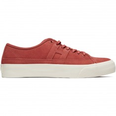 Huf Hupper 2 Lo Shoes - Hibiscus