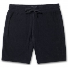 Huf Clayton Shorts - Black