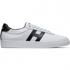 HUF Soto Shoes - White/Black/Black