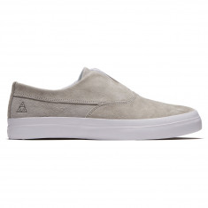 HUF Dylan Slip On Shoes - Ash