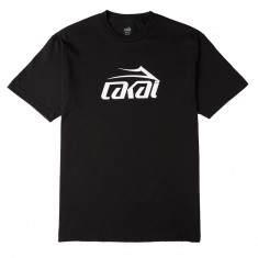 Lakai Basic T-Shirt - Black