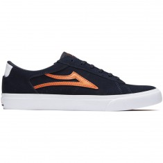 Lakai Ellis Shoes - Blue/Orange
