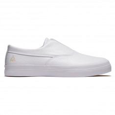HUF Dylan Slip On Shoes - White