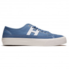 Huf Hupper 2 Logo Shoes - Blue Night