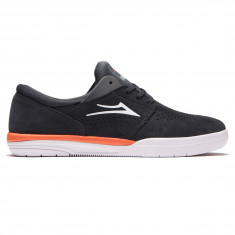 Lakai Fremont Shoes - Charcoal