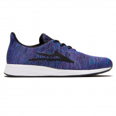 Lakai Evo Shoes - Blue/Purple