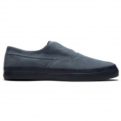 HUF Dylan Slip On Shoes - Blue Stone
