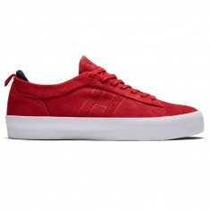 Huf Clive Shoes - Red