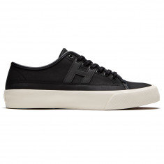 Huf Hupper 2 Lo Shoes - Black