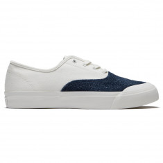 HUF Cromer Shoes - Navy/Off White