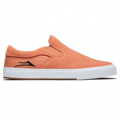 Lakai Owen VLK Shoes - Mandarin Suede