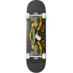Anti-Hero Classic Eagle Skateboard Complete - Grey - 8.25""