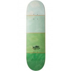 Real Kyle Walker Tropical Slicks Skateboard Deck - 8.38""