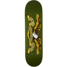 Anti-Hero Classic Eagle Skateboard Deck - 8.38""