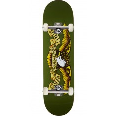 Anti-Hero Classic Eagle Skateboard Complete - 8.38""