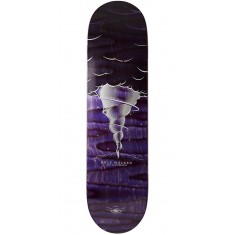 Real Walker Dark Skies Spectrum Skateboard Deck - 8.18""
