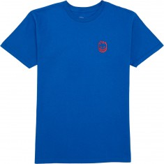 Spitfire Stock Bighead T-Shirt - Royal