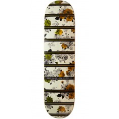 Real Brockel In Bloom Skateboard Deck - 8.02""