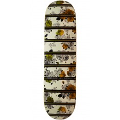 Real Brockel In Bloom Skateboard Deck - 8.25""