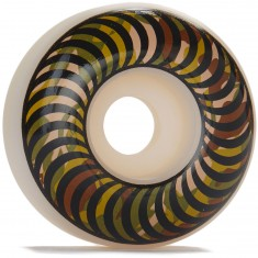 Spitfire Camo Classic 99D Skateboard Wheels - 51mm