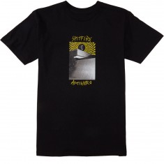 Anti-Hero X Spitfire Cardiel Car Wash T-Shirt - Black