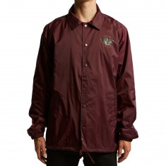 Spitfire Dishonor Jacket - Maroon