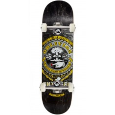 Anti-Hero Trujillo State of Mind Skateboard Complete - 8.75""