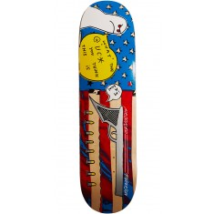 Krooked IMA Anderson Skateboard Deck - 8.25""