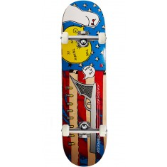Krooked IMA Anderson Skateboard Complete - 8.25""