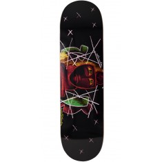 Krooked Sebo Orakle Skateboard Deck - 8.50""