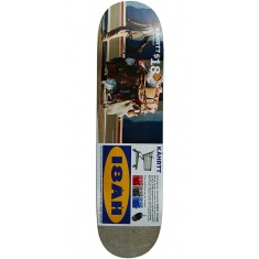 Anti-Hero Taylor Home Furnishings Skateboard Deck - 8.06""