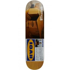 Anti-Hero Daan Home Furnishings Skateboard Deck - 8.38""