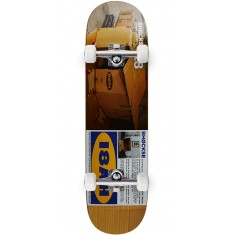Anti-Hero Daan Home Furnishings Skateboard Complete - 8.38""