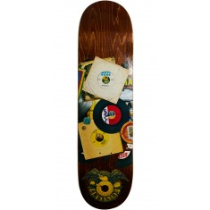 Anti-Hero Cardiel Studio 18 Records Skateboard Deck - 8.12""
