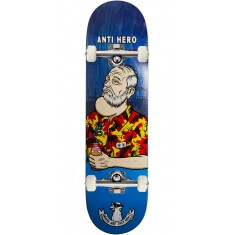 Anti-Hero Stranger Where Are They Now Skateboard Complete - 8.28""