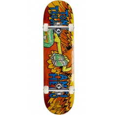 Anti-Hero Trujillo Where Are They Now Skateboard Complete - 8.40""