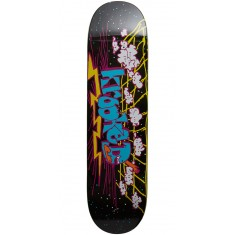 Krooked Off The Grid Skateboard Deck - 8.02""