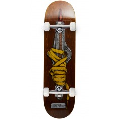 Anti-Hero Skanks Cardiel Skateboard Complete - 8.40""