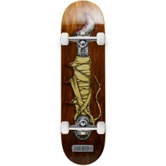 Anti-Hero Taylor Skate Shanks Skateboard Complete - 8.28 -