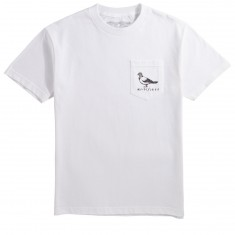 Anti-Hero Lil OG Pigeon T-Shirt - White