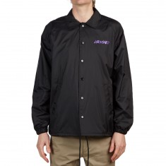 Krooked Moonsmile 2 Jacket - Black