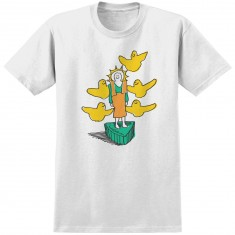 Krooked Roost T-Shirt - White