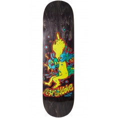 Krooked Sebo Fishlove Skateboard Deck - 8.25""