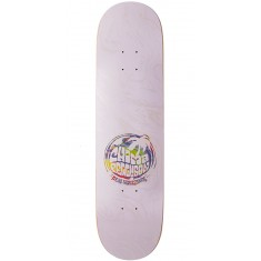 Real Chima Slickadelic Iced Skateboard Deck - 8.06""