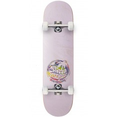 Real Chima Slickadelic Iced Skateboard Complete - 8.06""