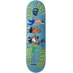 Anti-Hero Raney The Clubhouse Skateboard Deck - 8.28""