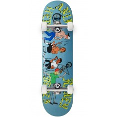 Anti-Hero Raney The Clubhouse Skateboard Complete - 8.28""