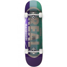 Real Chima Shine Oval SE Skateboard Complete - 8.06""