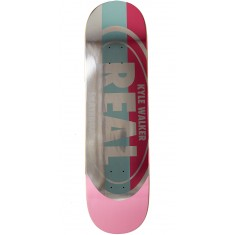 Real Kyle Shine Oval SE Skateboard Deck - 8.38""